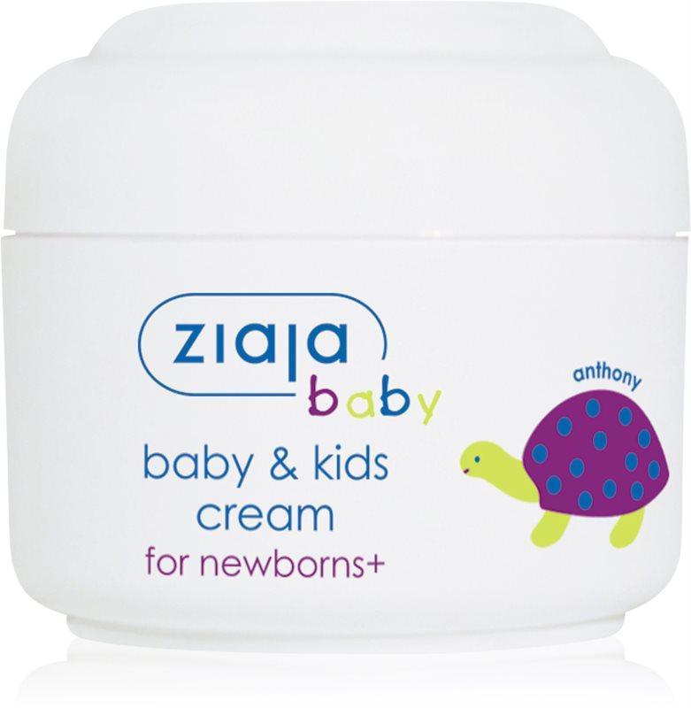 Ziaja Baby Crème  voor Kinderen vanaf Geboorte