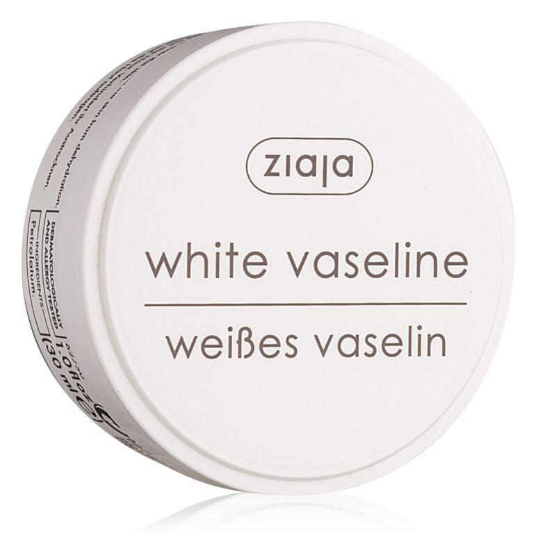 Ziaja Special Care білий вазелін