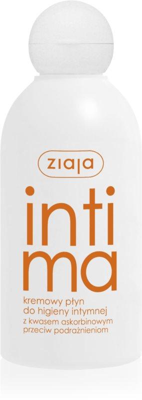Ziaja Intima Gel for Intimate Hygiene