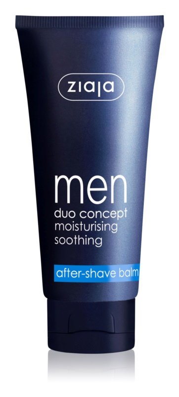 Ziaja Men After-Shave Balsem voor Mannen