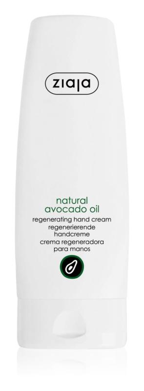 Ziaja Avocado crema de maini pentru piele uscata si crapata