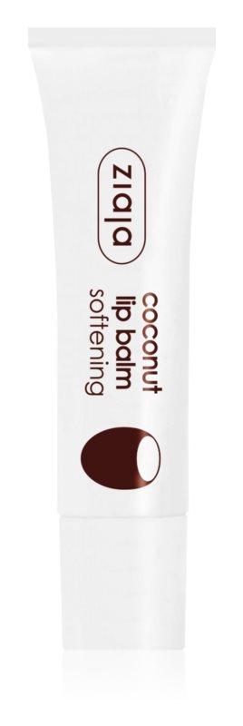 Ziaja Coconut bálsamo de lábios