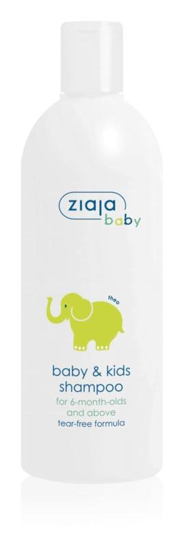 Ziaja Baby dětský šampon