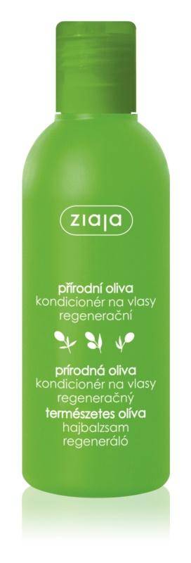 Ziaja Natural Olive odżywka regenerująca