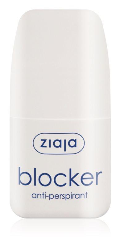 Ziaja Blocker Antitranspirant-Deoroller