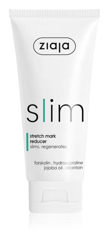 Ziaja Slim zeštíhlující tělový gel na strie
