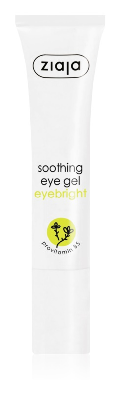 Ziaja Eye Creams & Gels kojący żel pod oczy