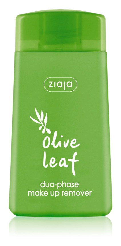 Ziaja Olive Leaf Zwei-Phasen Make-up Entferner für wasserfestes Make-up
