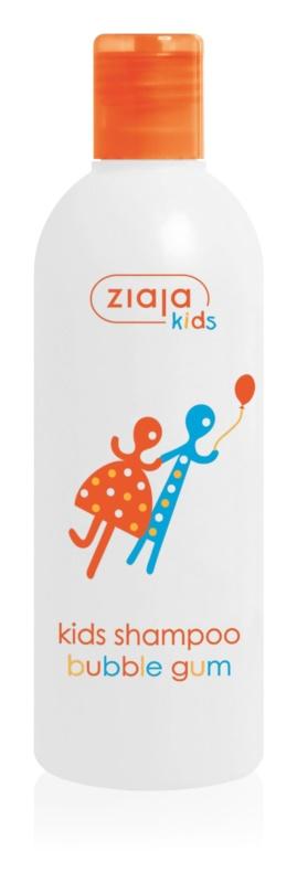 Ziaja Kids Bubble Gum shampoo per bambini