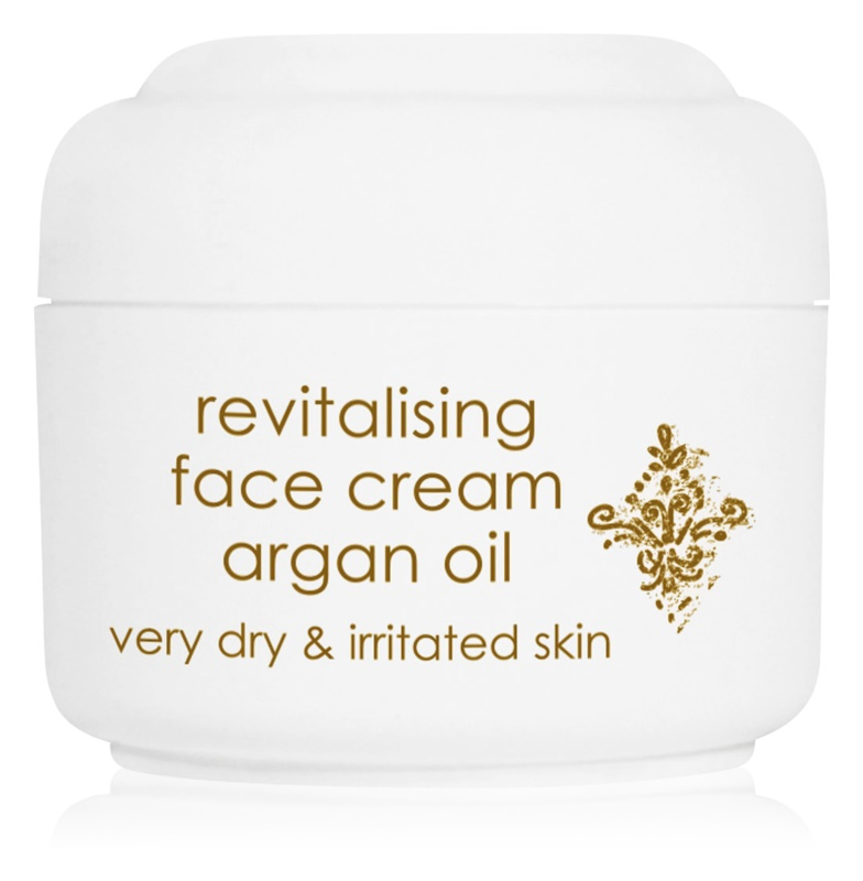 Ziaja Argan Oil krem ochronny do bardzo suchej skóry
