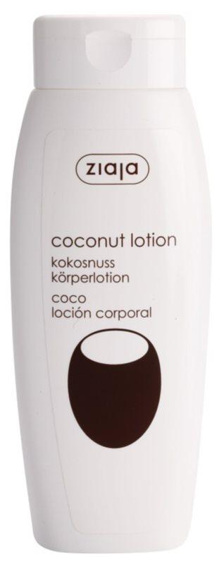Ziaja Coconut telové mlieko