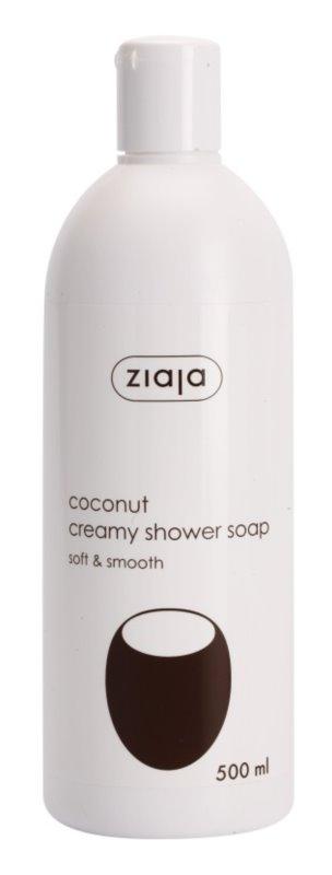 Ziaja Coconut cremiges Duschgel
