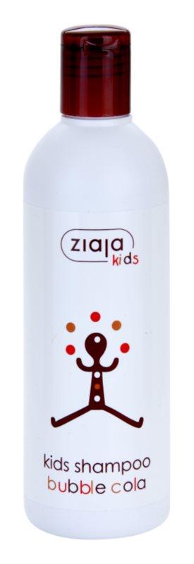 Ziaja Kids Bubble Cola šampon pro děti