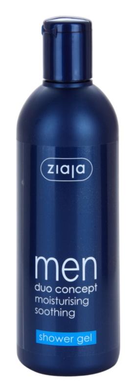 Ziaja Men feuchtigkeitsspendendes Duschgel für Herren
