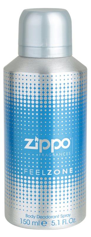 Zippo Fragrances Feelzone for Him deospray pro muže 150 ml