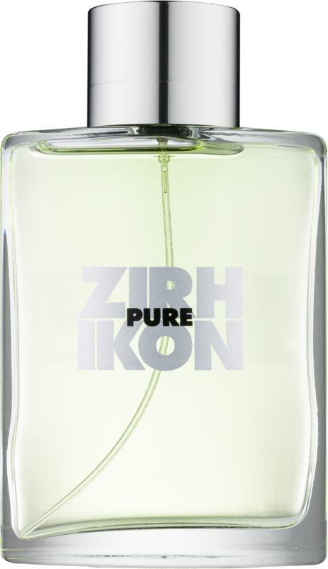 Zirh Ikon Pure Eau de Toilette for Men 125 ml