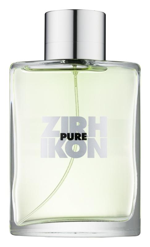 Zirh Ikon Pure Eau de Toilette für Herren 125 ml