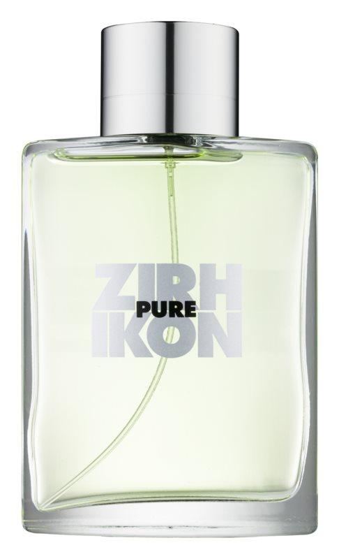 Zirh Ikon Pure toaletní voda pro muže 125 ml
