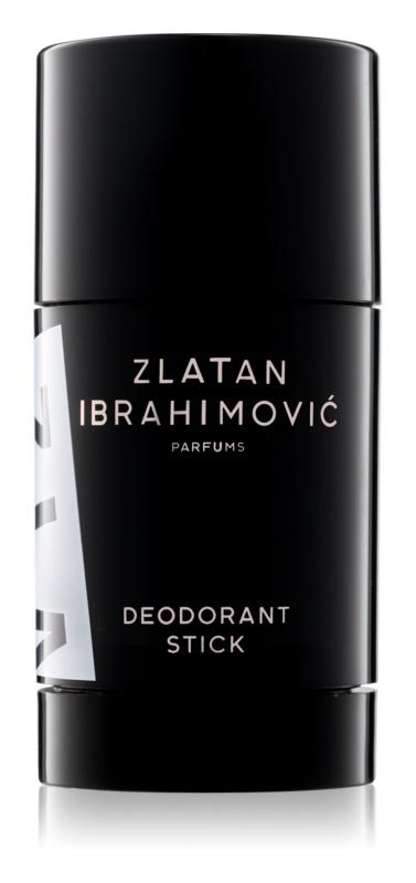 Zlatan Ibrahimovic Zlatan Pour Homme Deodorant Stick for Men 75 ml