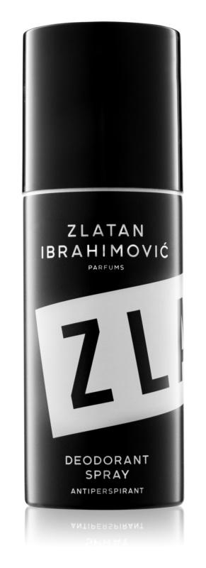 Zlatan Ibrahimovic Zlatan Pour Homme deospray pentru barbati 100 ml