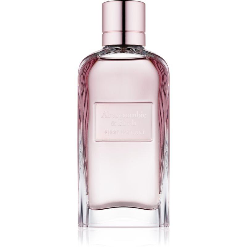 Abercrombie & Fitch First Instinct eau de parfum pentru femei 50 ml thumbnail