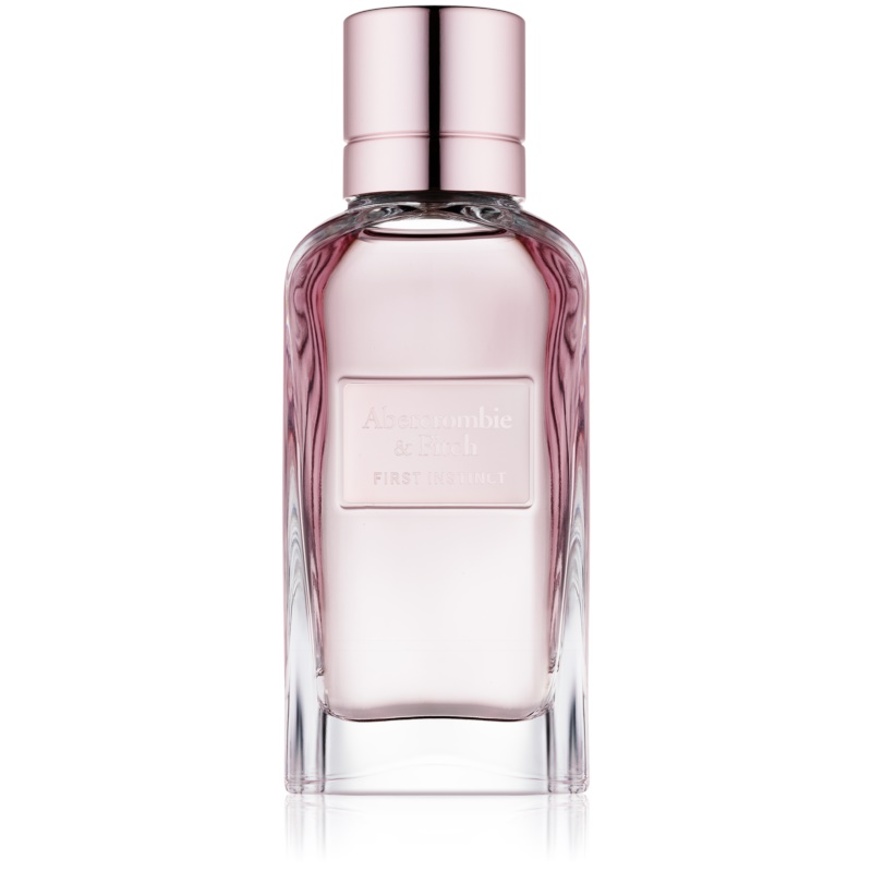 Abercrombie & Fitch First Instinct eau de parfum pentru femei 30 ml thumbnail