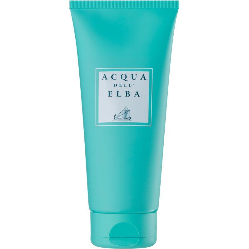 Acqua dell' Elba Classica Men gel de duche para homens 200 ml