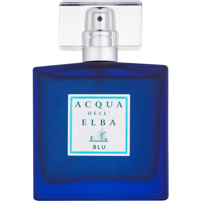 Acqua dell' Elba Blu Men eau de parfum pentru bărbați 50 ml thumbnail