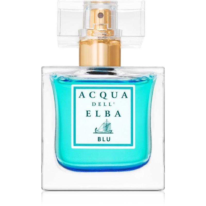 Acqua dell' Elba Blu Women eau de toilette pentru femei 50 ml thumbnail