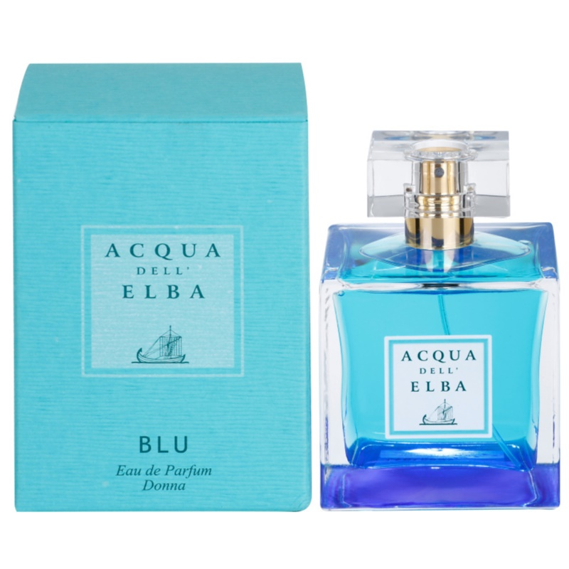 Acqua dell' Elba Blu Women eau de parfum pentru femei 100 ml thumbnail