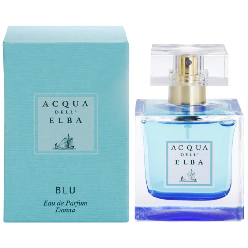 Acqua dell' Elba Blu Women eau de parfum pentru femei 50 ml thumbnail