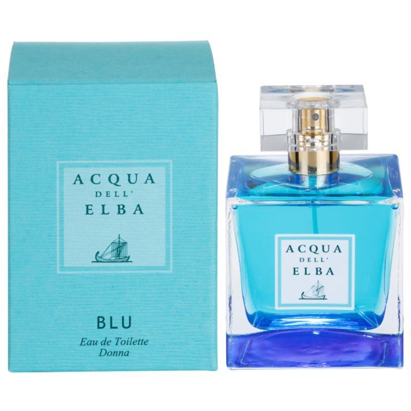 Acqua dell' Elba Blu Women eau de toilette pentru femei 100 ml thumbnail