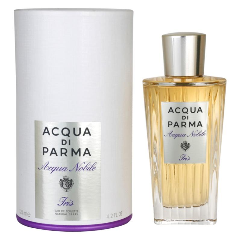 Acqua di Parma Nobile Acqua Nobile Iris eau de toilette pentru femei 125 ml thumbnail
