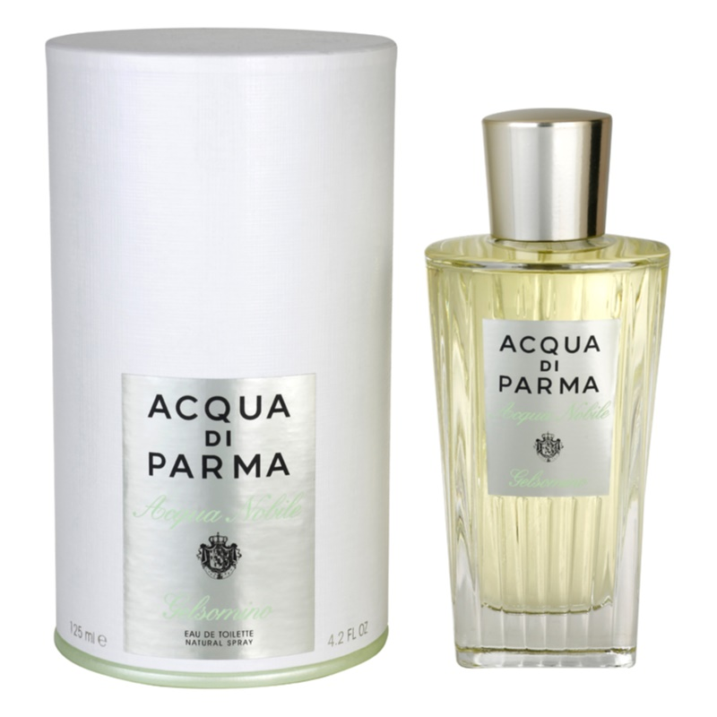Acqua di Parma Nobile Acqua Nobile Gelsomino eau de toilette pentru femei 125 ml thumbnail