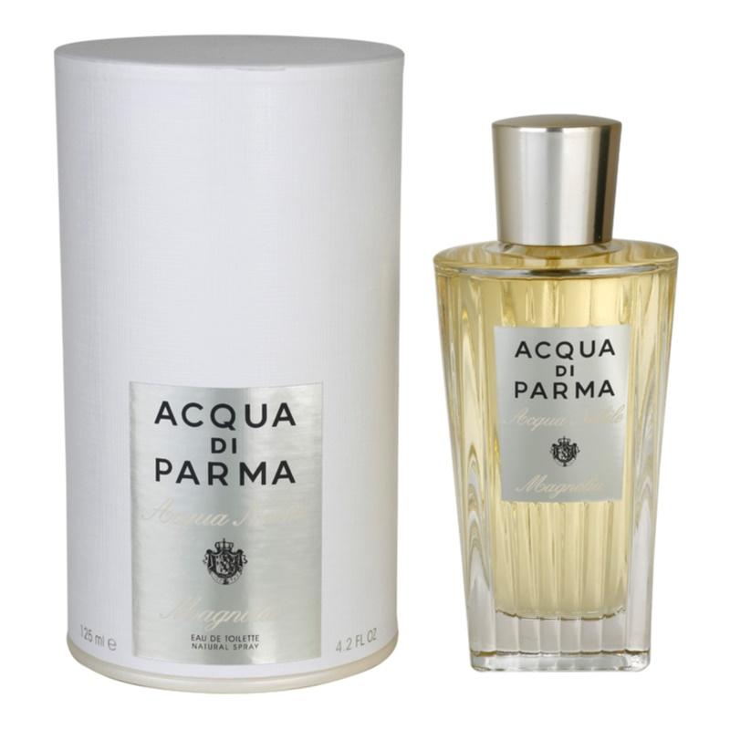 Acqua di Parma Nobile Acqua Nobile Magnolia eau de toilette pentru femei 125 ml thumbnail