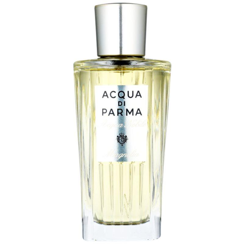 Acqua di Parma Nobile Acqua Nobile Magnolia eau de toilette pentru femei 75 ml thumbnail
