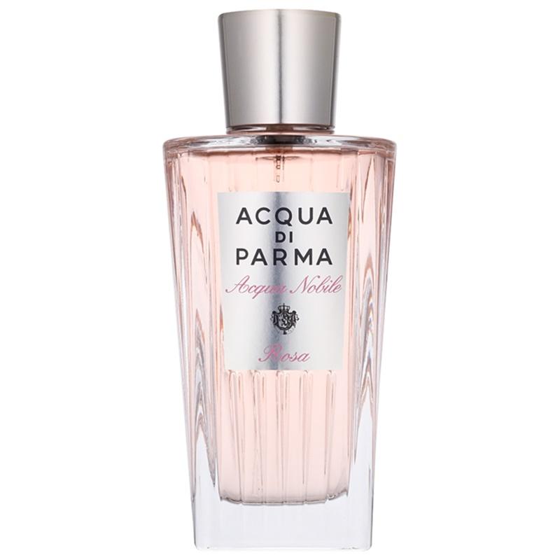 Acqua di Parma Nobile Acqua Nobile Rosa eau de toilette pentru femei 125 ml thumbnail