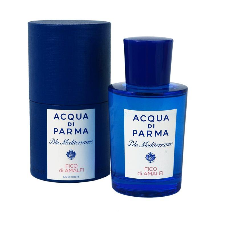 Acqua di Parma Blu Mediterraneo Fico di Amalfi eau de toilette hölgyeknek 75 ml