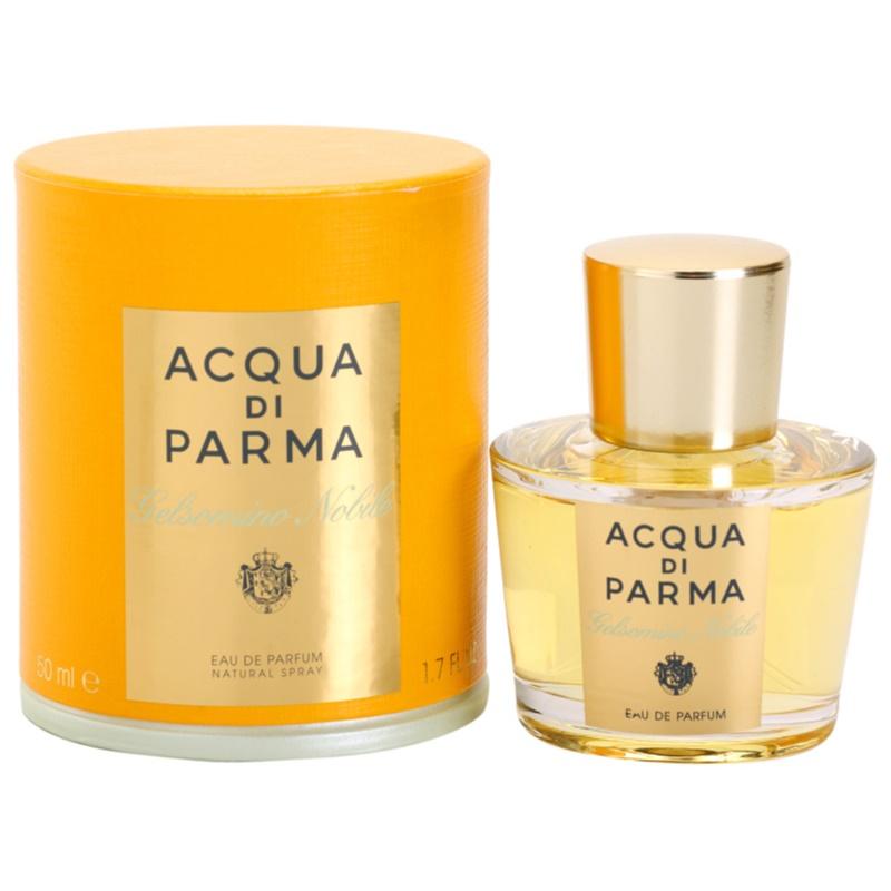 Acqua di Parma Nobile Gelsomino Nobile eau de parfum pentru femei 50 ml thumbnail