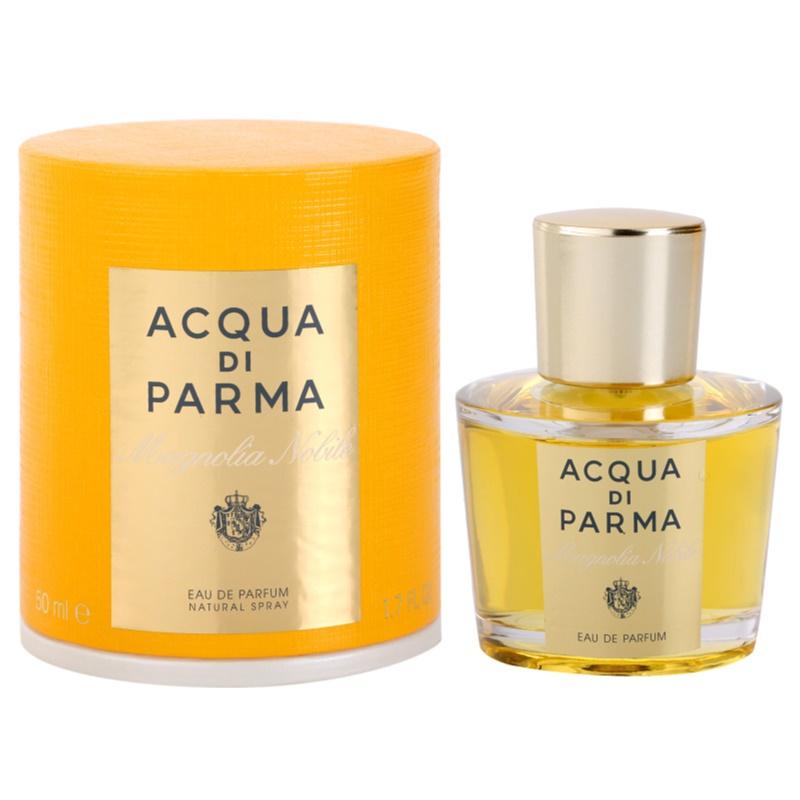 Acqua di Parma Nobile Magnolia Nobile eau de parfum pentru femei 50 ml thumbnail