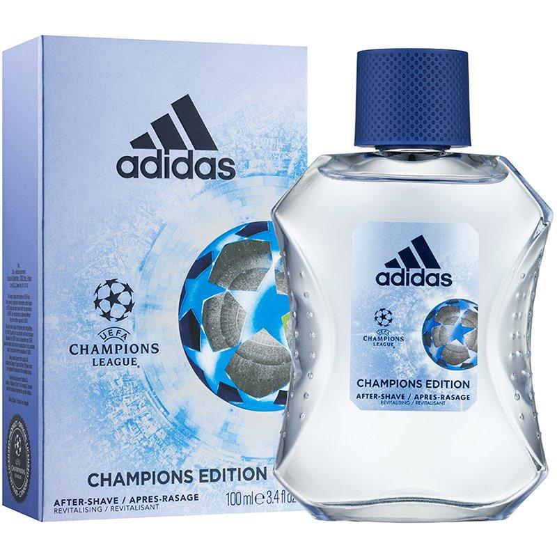 Adidas UEFA Champions League Champions Edition borotválkozás utáni arcvíz uraknak 100 ml