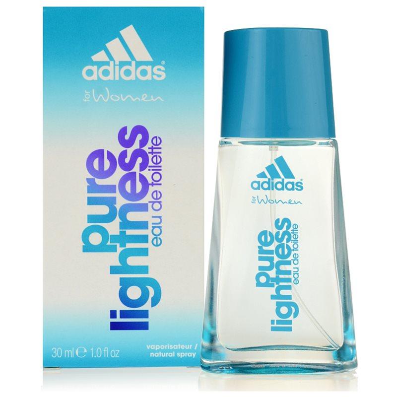 Adidas Pure Lightness eau de toilette hölgyeknek 30 ml