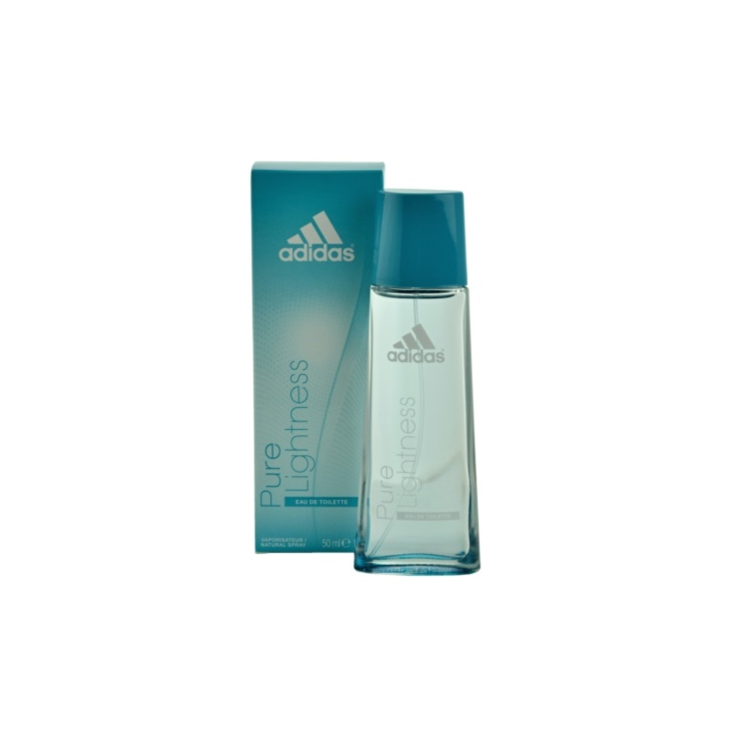 Adidas Pure Lightness eau de toilette pentru femei 50 ml thumbnail