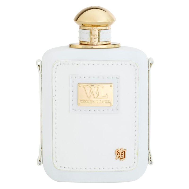 Alexandre.J Western Leather White eau de parfum pentru femei 100 ml thumbnail