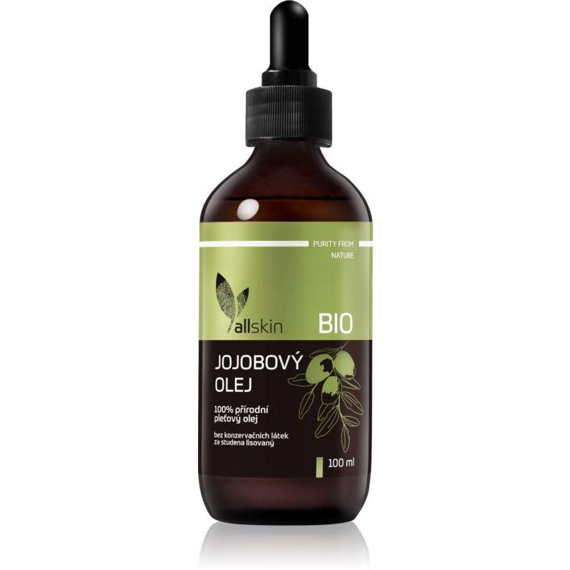 Allskin Bio Jojoba jojobový olej 100 ml