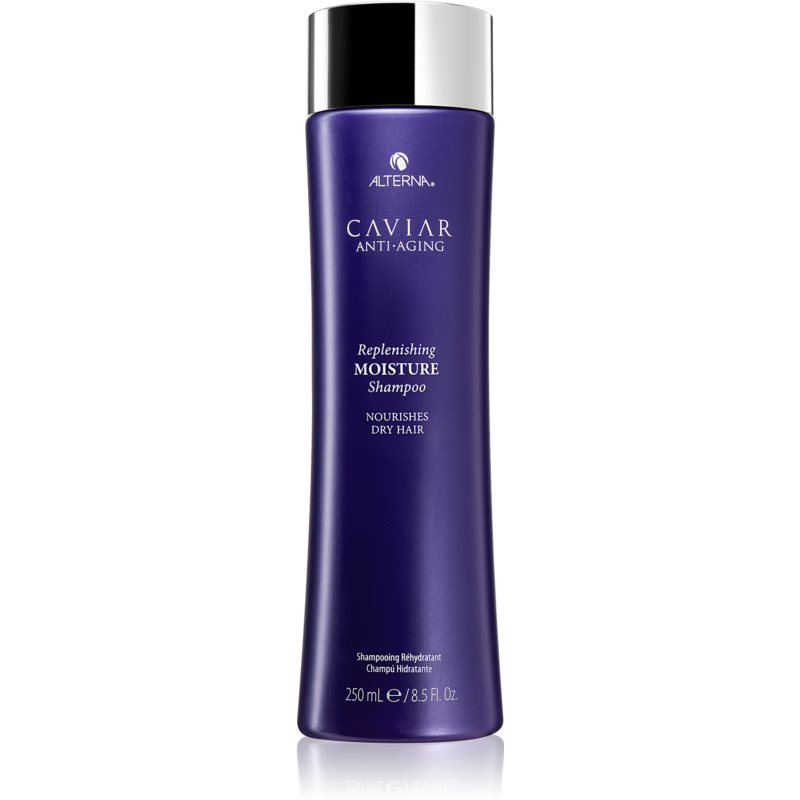 Alterna Caviar Anti-Aging Replenishing Moisture хидратиращ шампоан за суха коса 250 мл.