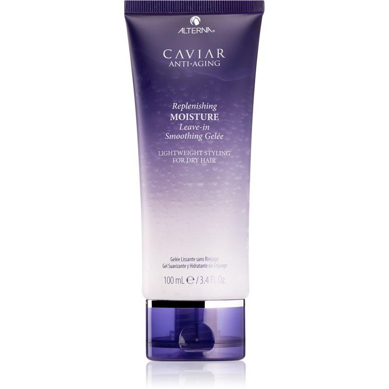 Alterna Caviar Anti-Aging Replenishing Moisture дълбоко хидратиращ гел за суха коса 100 мл.