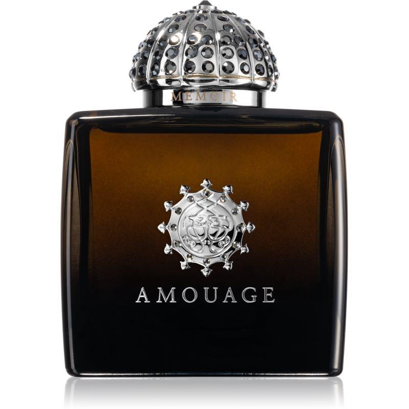 Amouage Memoir parfüm kivonat hölgyeknek 100 ml
