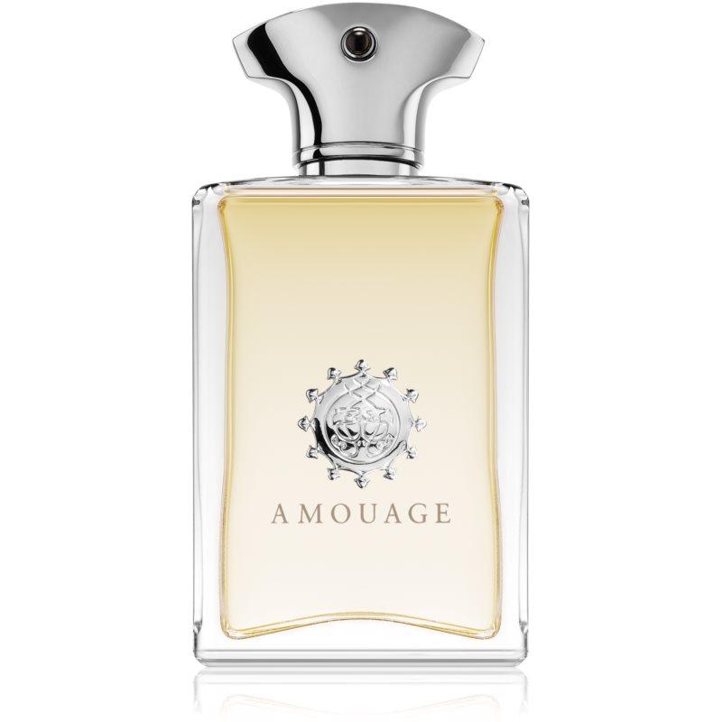 Amouage Silver eau de parfum pentru bărbați 100 ml thumbnail