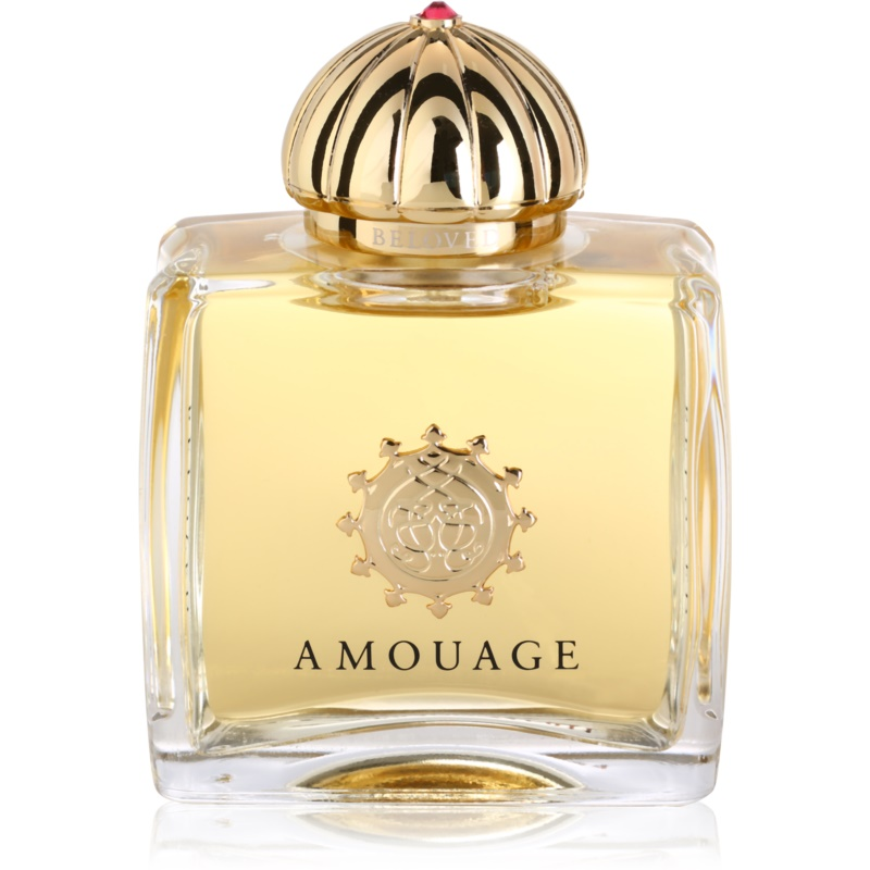 Amouage Beloved Woman eau de parfum f�r Damen 100 ml